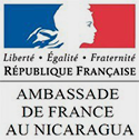EmbajadadeFranciaenNi