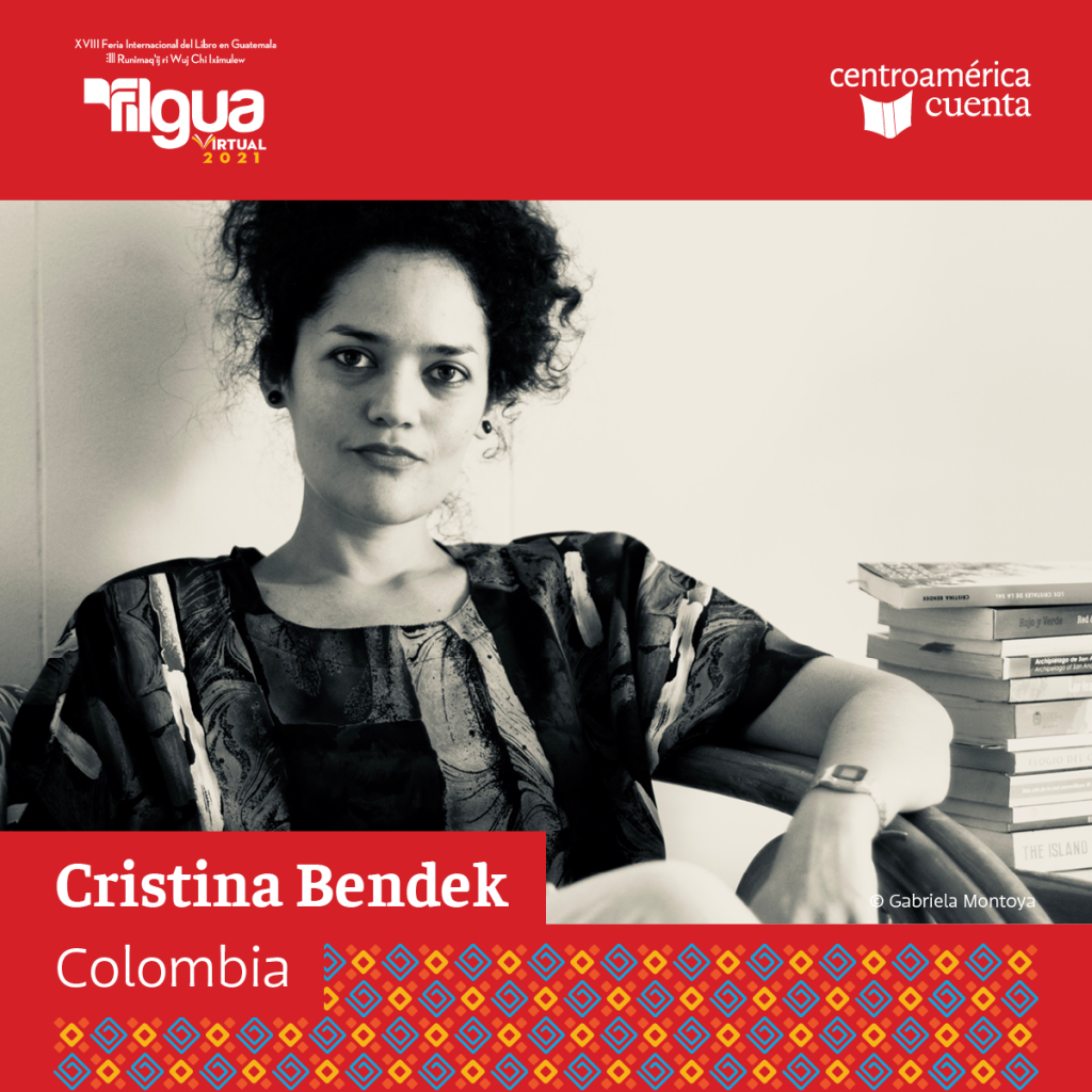 Cristina Bendek
