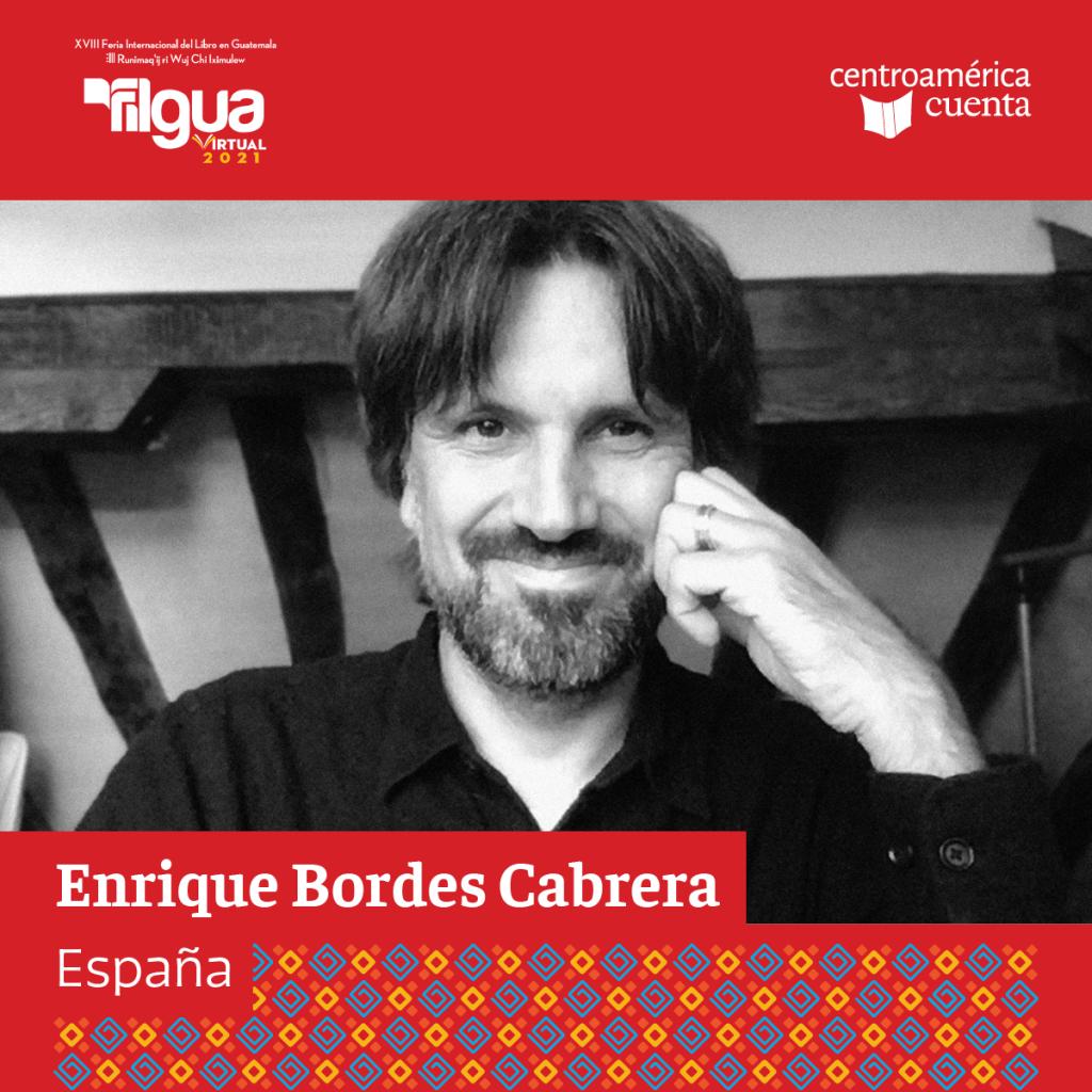 Enrique Bordes Cabrera