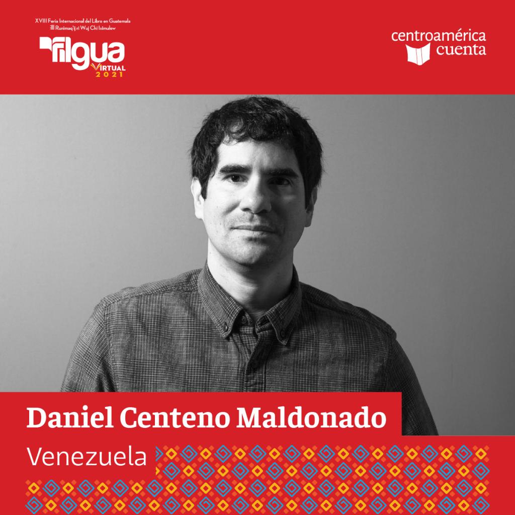 Daniel Centeno Maldonado