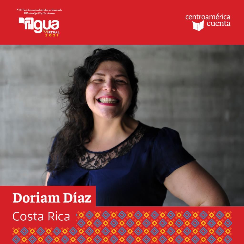 Doriam Díaz