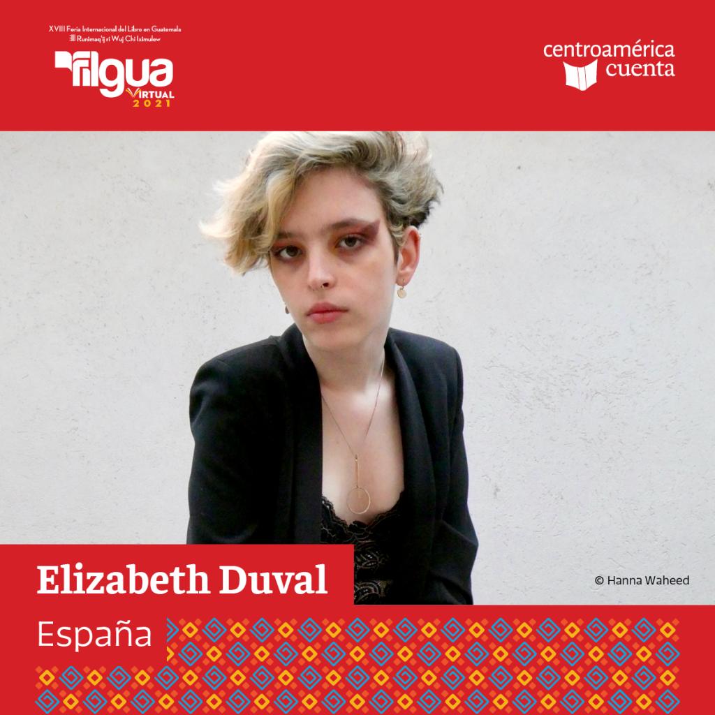 Elizabeth Duval