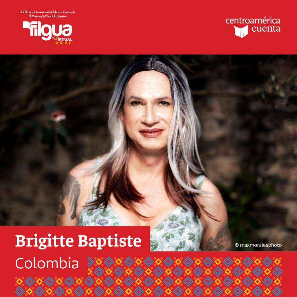 Brigitte Baptiste