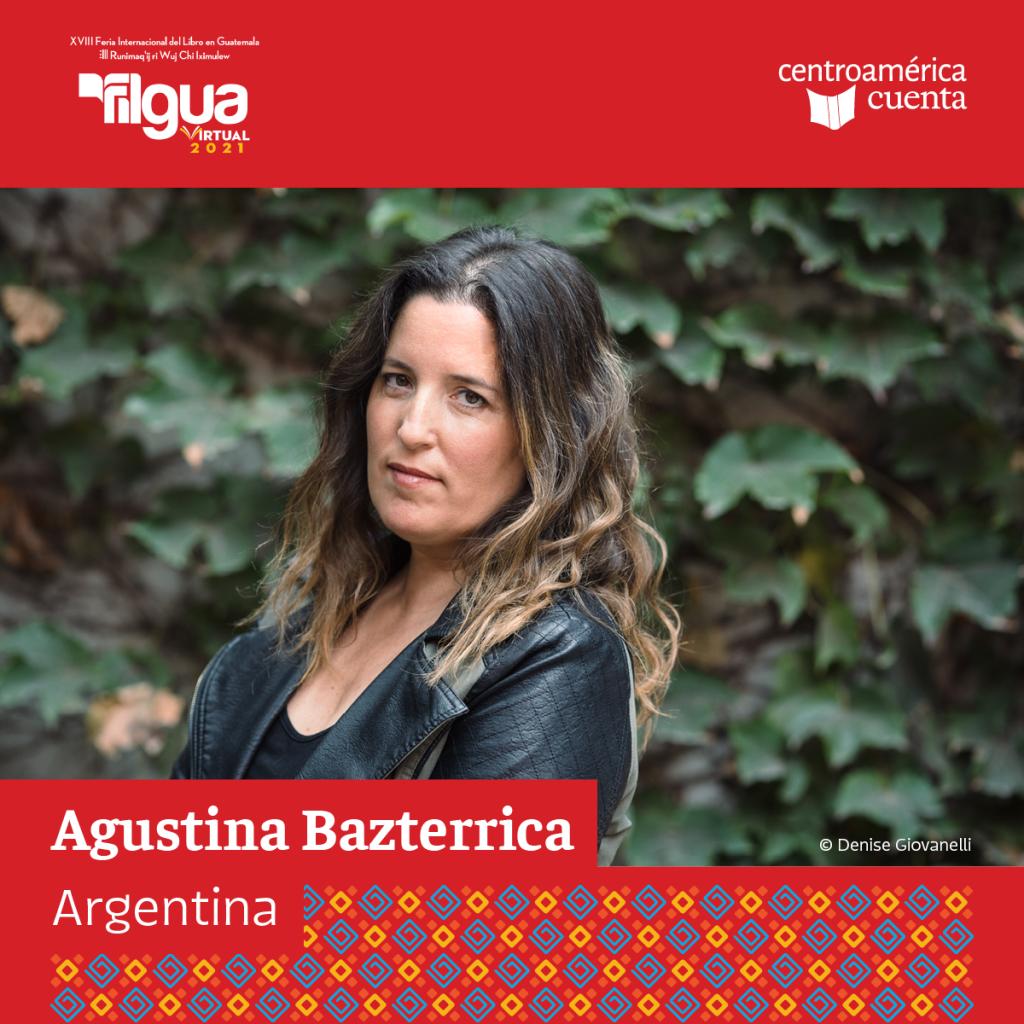 Agustina Bazterrica